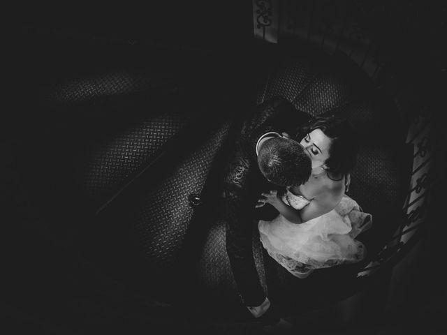 Il matrimonio di Federico e Irene a Oristano, Oristano 1