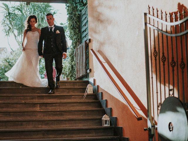 Il matrimonio di Federico e Irene a Oristano, Oristano 29