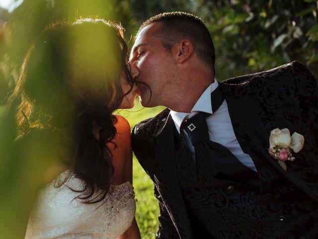 Il matrimonio di Federico e Irene a Oristano, Oristano 30