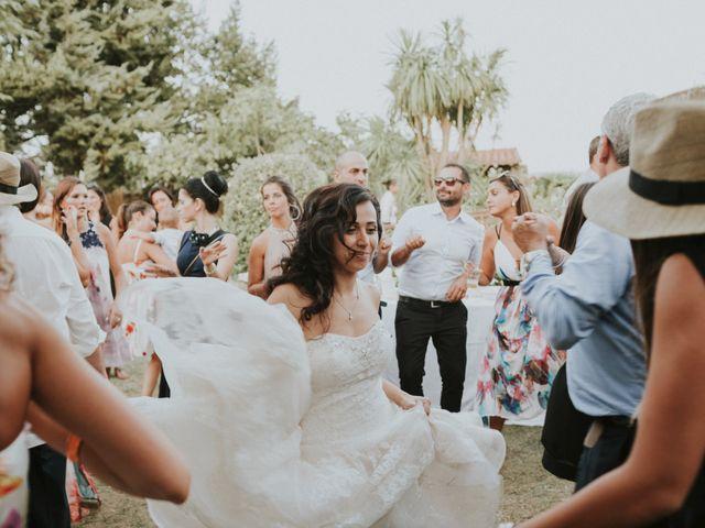 Il matrimonio di Federico e Irene a Oristano, Oristano 32