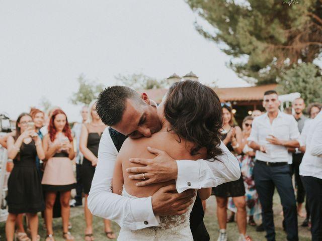 Il matrimonio di Federico e Irene a Oristano, Oristano 35