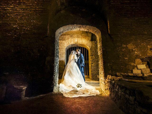 Le nozze di Marta e Michele