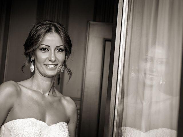 Il matrimonio di Daniele e Isabella a Rodengo-Saiano, Brescia 6