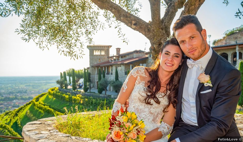 Il matrimonio di Emanuele e Nicole a Nembro, Bergamo