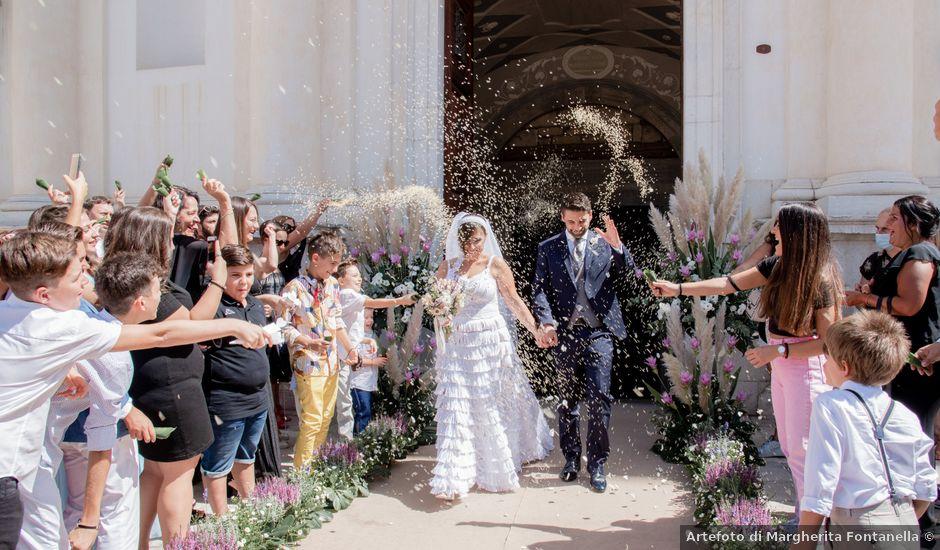 Il matrimonio di Roberto e Gabriella a Canosa di Puglia, Bari
