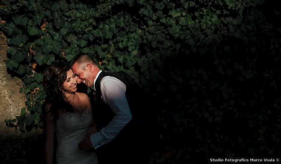 Il matrimonio di Federico e Irene a Oristano, Oristano