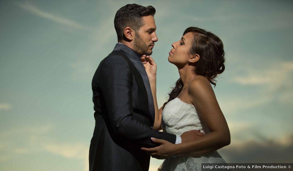 Matrimonio Pietro Romano : Il matrimonio di pietro e mariana a caserta
