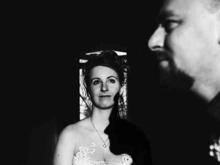 le nozze di Anne e Nico