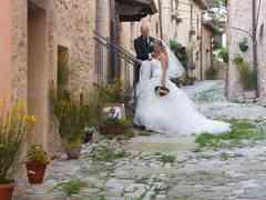 le nozze di Myriam e Pierluigi 2