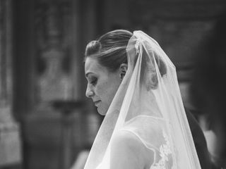 le nozze di Isabella e Daniele 2