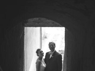 le nozze di Isabella e Daniele 3