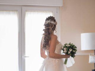 Le nozze di Veronica e Giuseppe  2