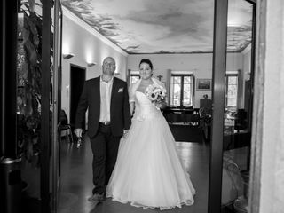 Le nozze di Simone e Paola 3