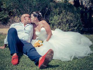 Le nozze di Simone e Paola