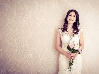 Le nozze di Valeria e Rosario 1
