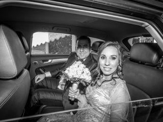 Le nozze di Anna e Piergiorgio 1