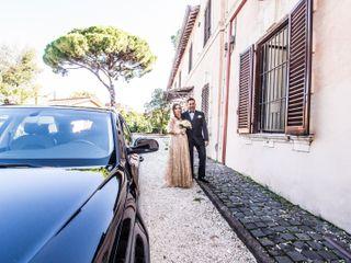 Le nozze di Anna e Piergiorgio 2