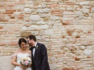 Le nozze di Carmela e Davide