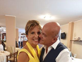 Le nozze di Monica Sabrina e Pietro  1