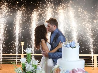 Le nozze di Gio e Simone 1