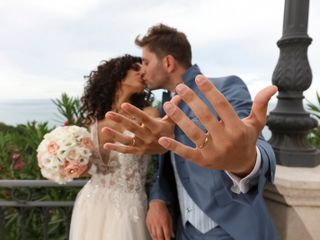 Le nozze di Gio e Simone