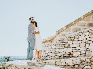 Le nozze di Laura e Francesco 3