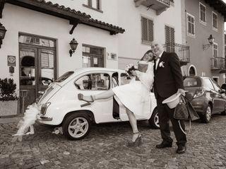 Le nozze di Patrizia e Nico 3