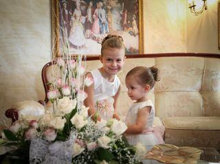 Le nozze di Antonella e Mino 3