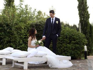 le nozze di Greta e Emanuele 2