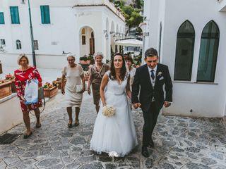 Le nozze di Sylwia e Michal 1