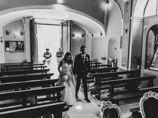 Le nozze di Sylwia e Michal 3
