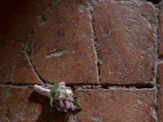 Le nozze di Fabrizia e Jacopo 2