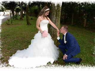 Le nozze di Giorgia  e Alberto  2