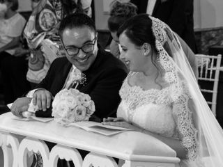 Le nozze di Antonella e Gennaro 2