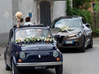 Le nozze di Antonella e Gennaro 3