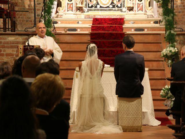 Il matrimonio di Massimo e Stefania a Persico Dosimo, Cremona 1
