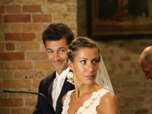 Il matrimonio di Massimo e Stefania a Persico Dosimo, Cremona 3
