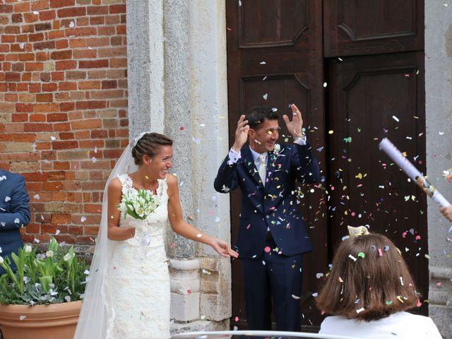 Il matrimonio di Massimo e Stefania a Persico Dosimo, Cremona 2