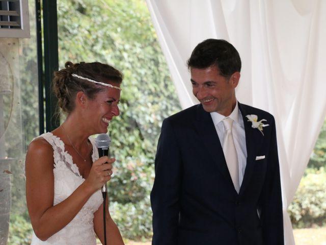 Il matrimonio di Massimo e Stefania a Persico Dosimo, Cremona 5