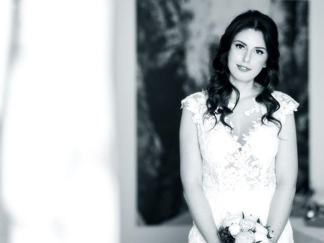 Il matrimonio di Rosario e Valeria a Cefalù, Palermo 5