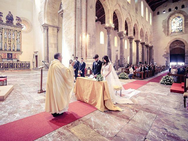 Il matrimonio di Rosario e Valeria a Cefalù, Palermo 9