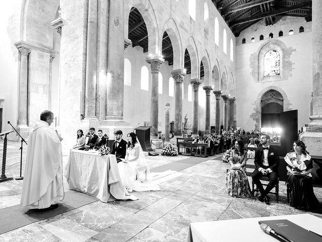 Il matrimonio di Rosario e Valeria a Cefalù, Palermo 13