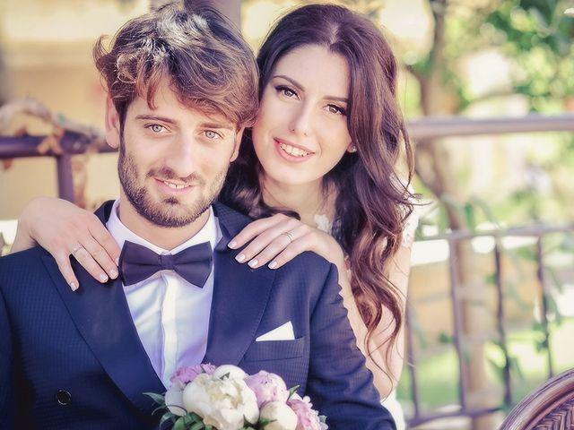 Il matrimonio di Rosario e Valeria a Cefalù, Palermo 19