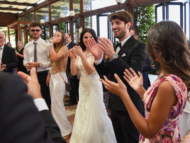 Il matrimonio di Rosario e Valeria a Cefalù, Palermo 24