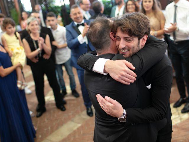 Il matrimonio di Rosario e Valeria a Cefalù, Palermo 25