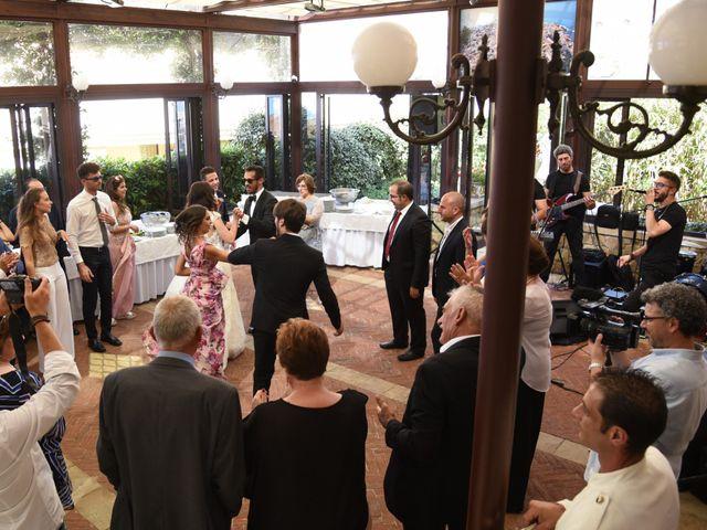 Il matrimonio di Rosario e Valeria a Cefalù, Palermo 26