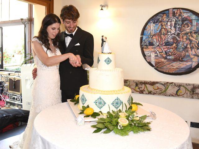 Il matrimonio di Rosario e Valeria a Cefalù, Palermo 29