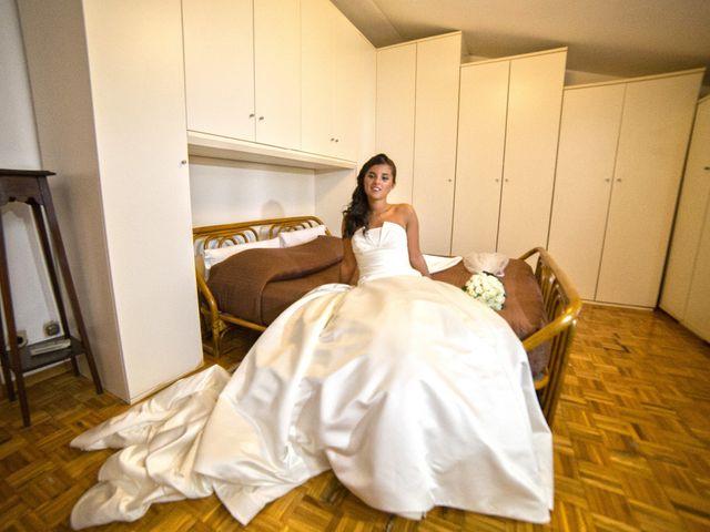 Il matrimonio di Luciano e Giulia a Moncrivello, Vercelli 3