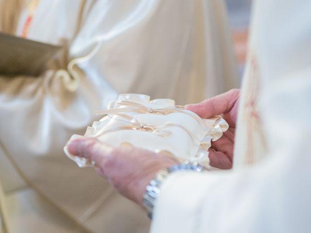 Il matrimonio di Luciano e Giulia a Moncrivello, Vercelli 10