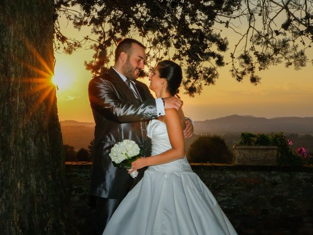 Il matrimonio di Luciano e Giulia a Moncrivello, Vercelli 24